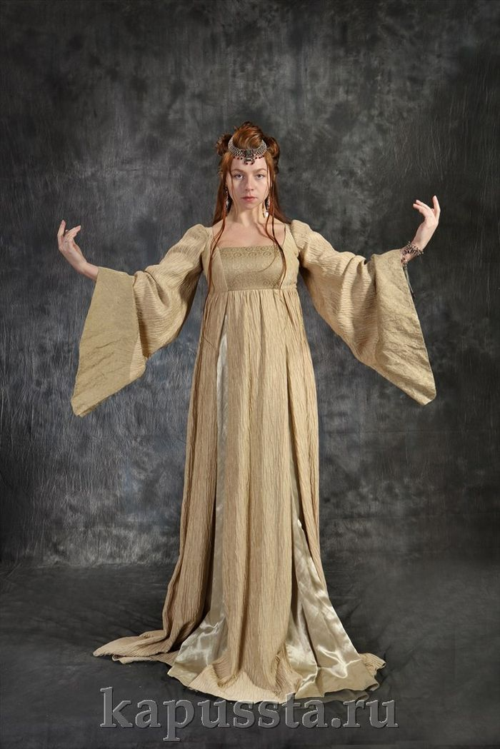 Dress of the Viking Age