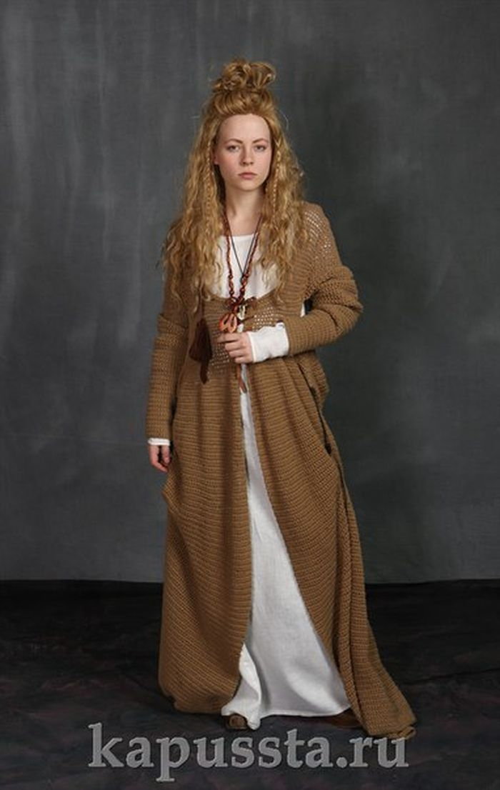 Suit female middle ages