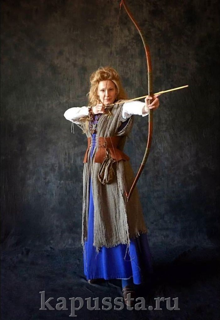 Viking Age Archer